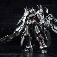 ORIGINAL Chogokin Monster Hunter G Class Silver Rathalos - NEW & Rare