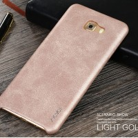 X-LEVEL VINTAGE Samsung A5 2017 A520 leather back cover casing case hp