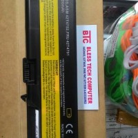 compatible Baterai Laptop Lenovo Thinkpad Edge 14, 15 Inch E40, E420,