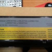 oem  Baterai Laptop LENOVO B470, B570, G460, G465, G470, G475, G560,