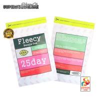Fleecy Bangle Tea - Teh Pelangsing BestSeller