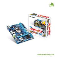 Motherboard GIGABYTE H61MDS2 SOCKET LGA 1155