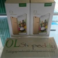 Hp Oppo F3 New Garansi Resmi 4G Triple-Slot Tray (RAM 4GB+ROM 64GB)