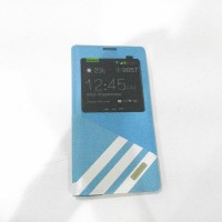 Flip cpver Samsung S5 stripes remax ori