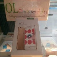 Hp Oppo A57 4G/LTE Flash Touch Access Garansi Resmi (RAM 3GB+ROM 32GB)
