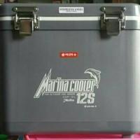 MARINA COOLER BOX / BOKS ES LION STAR 12S (10LITER)