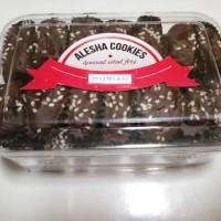 Jual Kurma coklat durian Murah