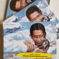 CD INSTRUMENT IDRIS SARDI - DALAM SENTUHAN QALBU SHALAWAT NABI