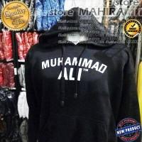 Hoodie jumper / sweater Muhammad Ali
