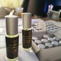 Jual Parfum Tahan Lama Musk Q Original Dari Gardiaflow Parfume EDP 5 ML Ori Murah