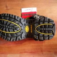 Jual sandal gunung eiger murah dan kualitas terjamin warna hitam Murah