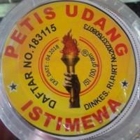 petis udang istimewa khas Indramayu rasa nikmat euy