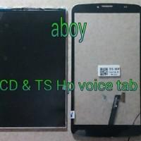 LCD & TS Hp voice tab 7