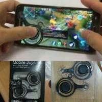Jual Mobile Joystick Gamepad Fling Mini JOYSTICK GAMING MOBILE LEGEND Murah