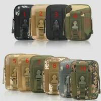 TAS PINGGANG/TAS TACTICAL/TAS ARMY/TAS OUTDOOR/TAS HP