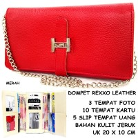 DOMPET HERMES REXXO
