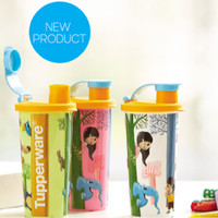 Fun Tumbler Tupperware