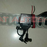 ANTENA ANTENNA DIGITAL TV MOBIL CAR BOOSTER