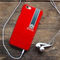 Arsenal Logo Retro Pattern Iphone 6 7 5 Xiaomi Redmi Note F1S OPPO s6
