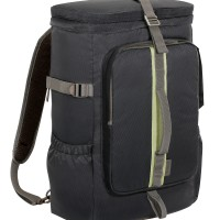 TARGUS SEOUL BACKPACK TSB845AP BLCAK / RANSEL UNISEX NOTEBOOK