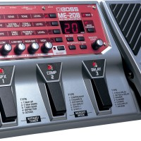 Boss ME-20B Bass Effect Processor