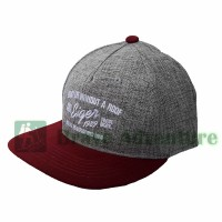 Topi Eiger T638 Campfire 1989 Red