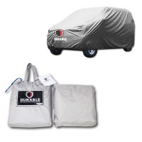 DURABLE PREMIUM WP SARUNG COVER MOBIL FOR BMW SERI 2 COUPE M235I GREY