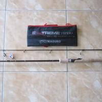 Joran Sambung Maguro Extreme Viper MXD-150 Cm