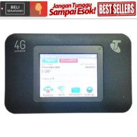Sierra AirCard 782S touch screen Modem Wifi Speed Up to 100Mbps