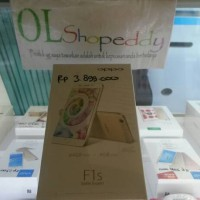 Hp Oppo F1S Plus 4G/LTE Selfie Expert 16MP (New RAM 4GB+ROM 64GB)