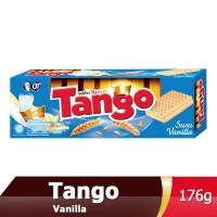 harga Tango Wafer Classic Vanilla 176 Gr Tokopedia.com