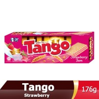 harga Tango Wafer Classic Strawberry 176 Gr Tokopedia.com