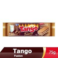 harga Tango Wafer Fusion Chocolate Milk 75 Gr Tokopedia.com