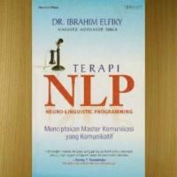 Buku Terapi NLP - Ibrahim Elfiky
