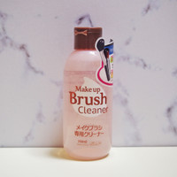 Daiso Makeup Brush Cleaner / Brush Shampoo