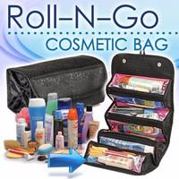 Jual Roll N Go Cosmetik Bag / Tas Kosmetik A216 MURAH Murah