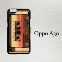 Casing Hp Oppo A39 Awesome Guardians Galaxy X4397