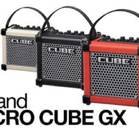 ampli gitar ROLAND MICRO CUBE gx