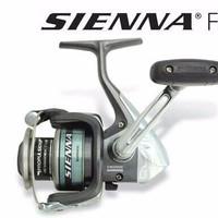 Shimano Sienna 2500 FD Reel Pancing Tangguh Berkualitas Katrol Kerekan