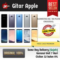 Samsung Galaxy S8 + Plus (S8+) 128GB ORIGINAL Garansi 1 thn BNIB