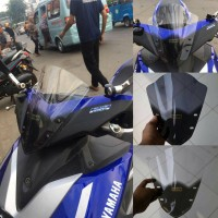 Windshield Yamaha Aerox 155 merk Sectbill