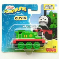 Fisher Price - Thomas & Friends Adventures - Oliver