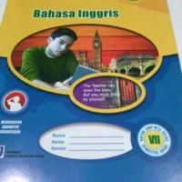 Bahasa Inggris LKS untuk SD dan SMP (KTSP)