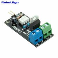 Thyristor AC Switch Relay 220V AC 10A Max 3.3V & 5V logic for Arduino