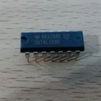 74LS93 /SN74LS93N