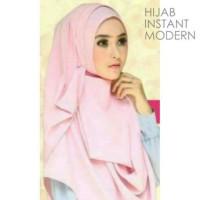 Harga new hijab pashmina instan zazkia jilbab simple kerudung modern   Pembandingharga.com
