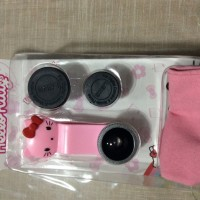 Jual FISH EYE HELLO KITTY Murah