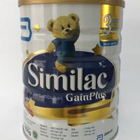 Similac Gain Plus Tahap 3 850gr