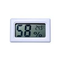 Jual Mini Digital Hygrometer Thermometer termometer ruangan - Humidity Murah