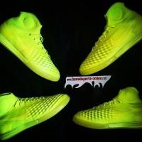 Sepatu Futsal Original Nike MagistaX Proximo II IC Volt #843957-777